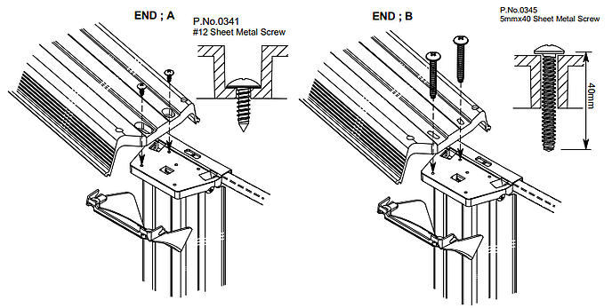 How to Install the Top Ledge Rails on your Above Ground Poo