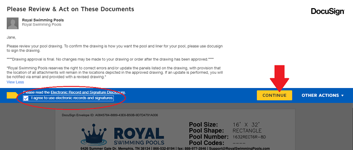 DocUsign How to 5