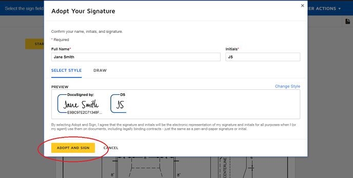 DocUsign How to 8